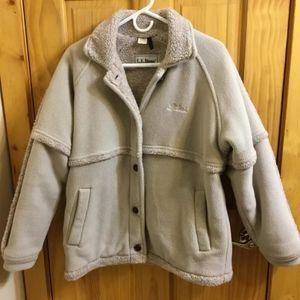 Women's LLBean Coat size Mefium